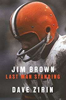 Book Cover: Jim Brown: Last Man Standing