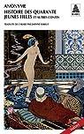 Histoire des quarante jeunes filles et autres contes par Sud