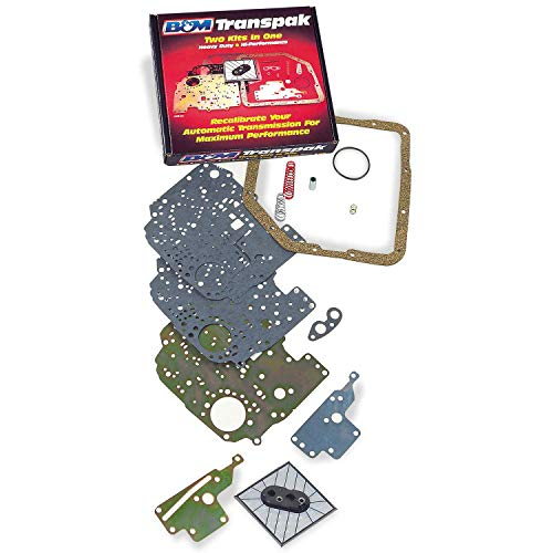 B&M 10227 Transpak Automatic Transmission Recalibration Kit