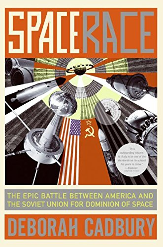 Soviet Moon Landing - Space Race: The Epic Battle Between America and the Soviet Union for Dominion of Space
