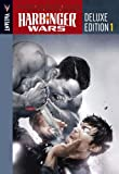 Harbinger Wars Deluxe Edition Volume 1 HC, Clayton Henry, Pere Perez, Trevor Hairsine, Khari Evans, Barry Kitson, 1939346320
