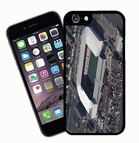Blackpool FC Stadium - questa copertura si adatta Apple modello iPhone 6s (6s non plus) - di idee regalo di Eclipse
