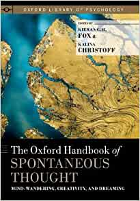 the oxford handbook of spontaneous thought. Black Bedroom Furniture Sets. Home Design Ideas