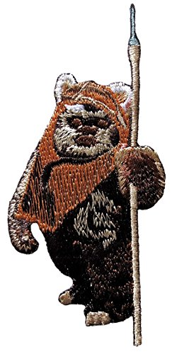 iron on patch star wars - 1