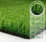 Top 10 Best Rated Artificial Grass For Dogs In 2018