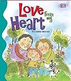 Love from My Heart, Heidi Weimer, 1939658195