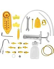 Kit de Frenos de Disco Hidráulico de Bicicleta Profesional Herramientas de Engrase de Freno de Disco