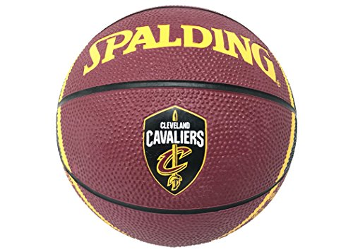 fan products of NBA Cleveland Cavaliers Mini Basketball, 7-inches