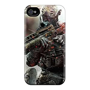 Top Quality Protection Black Ops 2 Cases Covers For Iphone 6plus Black Friday