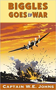 Book Biggles Goes to War by W E Johns (1996-07-04)
