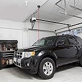 Chamberlain Garage Parking Aid/Assistant CLLP1, Laser Identifies Perfect Parking Spot, Works with Brand of Garage Door Openers