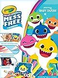 Crayola Color Wonder Baby Shark