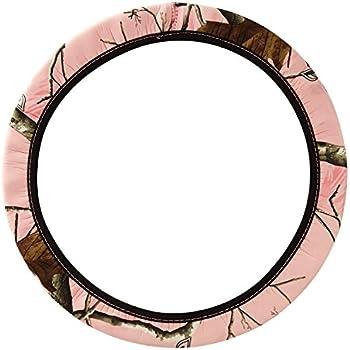 Amazon Com Mossy Oak Pink Camo Print Car Truck Suv
