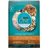 Purina ONE True Instinct Dry Cat Food