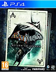Save on Batman: Return to Arkham and more