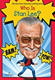 img - for Who Is Stan Lee? (Who Was?) book / textbook / text book