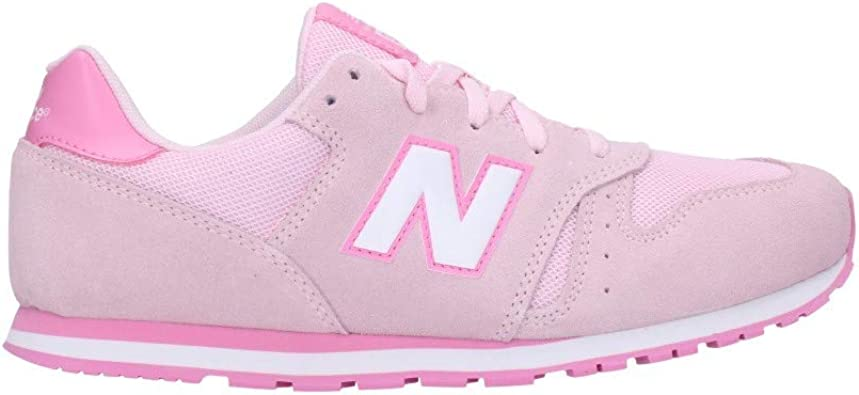 New Balance Zapatillas YC373 Kids Lifestyle-1.5 (USA) 33 (EUR): Amazon.es: Zapatos y complementos