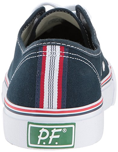 Pf Flyers Mens Center Lo Mode Sneaker Navy