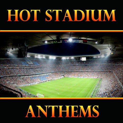 Thunder Anthem (Oklahoma Thunder) [feat. The Stadium Players]