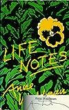 Life Notes, Anne Waldman, 0672517787