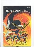 X-Men Chronicles