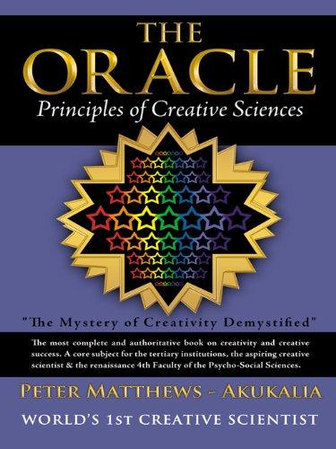 The Oracle: Principles of Creative Sciences Pdf