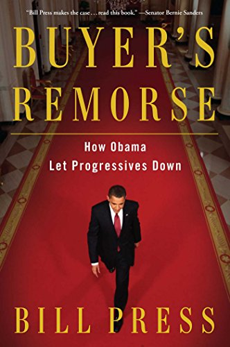 Buyer's Remorse: How Obama Let Progressives Down]()