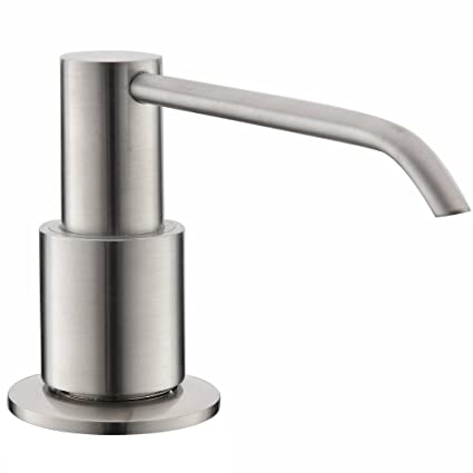 Buy Brushed 01 Modern Built In Lotion Stainless Steel Brushed