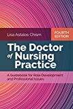 The Doctor of Nursing Practice: A Guidebook for