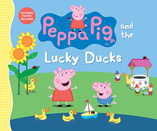 (Peppa Pig and the Lucky Ducks)