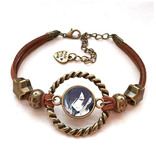 Onecos Anime Tokyo Ghoul Bracelet Cosplay B Style