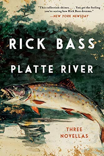 Pdf Outdoors Platte River: Three Novellas