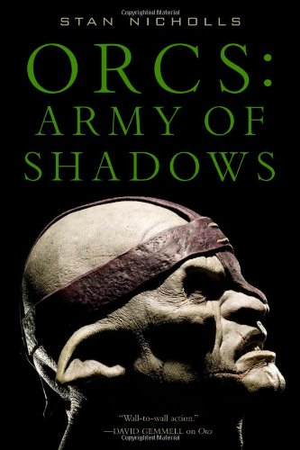 Orcs: Army of Shadows (Red Orc)