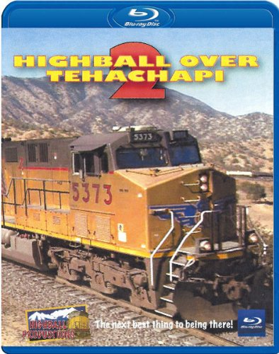Highball Over Tehachapi 2 [Blu-ray] [2010]