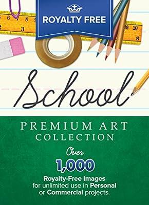 Royalty Free Premium School Image Collection