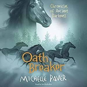 Oath Breaker Audiobook