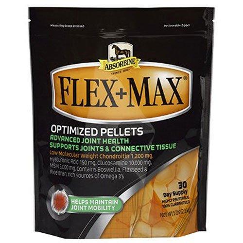 W F YOUNG 430582 5 lb Flex Max Pellets
