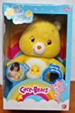 Limited Edition My First Care Bear (Funshine Bear) 10""
