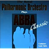 The Royal Philharmonic Orchestra Plays ABBA Classic