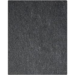 "Armor All AAGFMC20 Charcoal 20' x 7'4"" Garage Floor Mat"