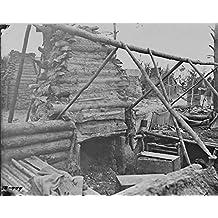 Mathew Brady - Battlefields, Railroads, Bridges, Provisions, Prisoners And Camp Scenes Of The Civil War Photo Book