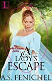 A Lady's Escape (Everton Domestic Society)