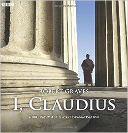 i claudius a full cast bbc radio drama