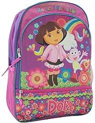 Backpack - Dora The Explorer - Forest