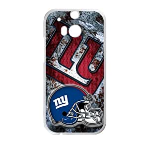 Happy New York Giants Phone Case for HTC One M8