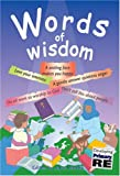 Words of Wisdom (Developing Primary RE) by Lesley Beadle (2004-11-08)
