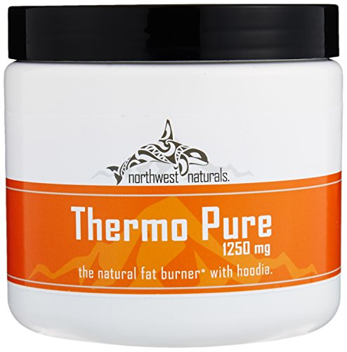 Thermo-Pure-The-Natural-Fat-Burner-and-Pre-Workout-Thermogenic-Naturally-Flavored-Proven-Weight-Loss-Powder-With-Hoodia-Grape-30-Servings