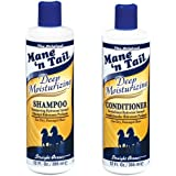 Mane 'n Tail Deep Moisturizing Shampoo and Conditioner