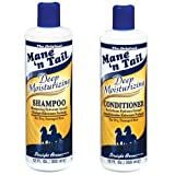 Mane 'N Tail Deep Moisturizing Shampoo & Conditioner