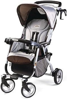 Peg-Perego Vela Drive Stroller